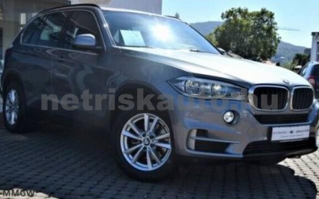 BMW X5 személygépkocsi - 2993cm3 Diesel 55805 4/7