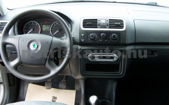 SKODA Fabia 1.2 12V Style személygépkocsi - 1198cm3 Benzin 98314 9/12