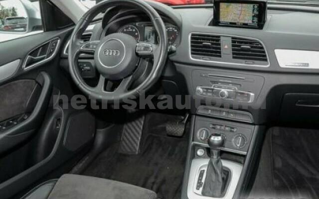 AUDI Q3 személygépkocsi - 1984cm3 Benzin 42453 7/7
