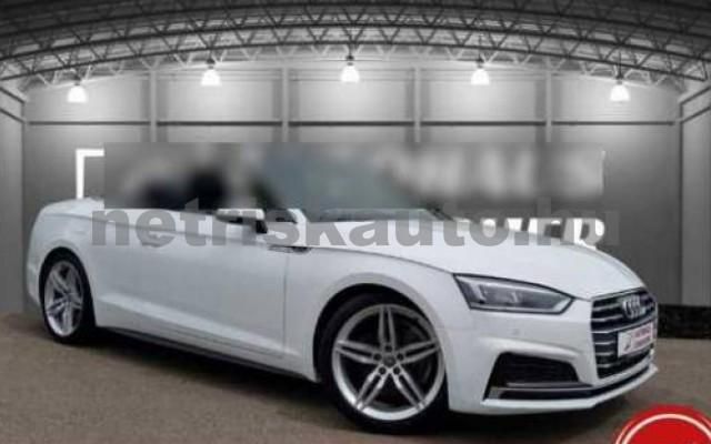 A5 személygépkocsi - 1984cm3 Benzin 104647 2/5