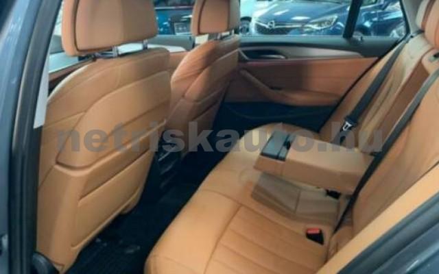 BMW 530 személygépkocsi - 2993cm3 Diesel 105144 6/9