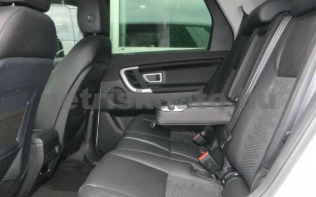 LAND ROVER Discovery személygépkocsi - 1999cm3 Diesel 105541 8/12