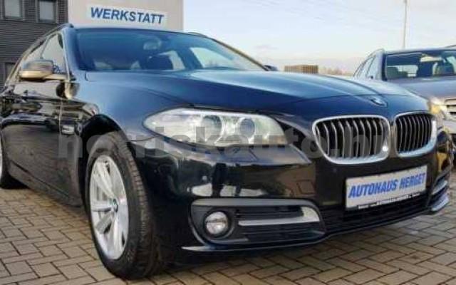 BMW 520 személygépkocsi - 1995cm3 Diesel 55534 3/7