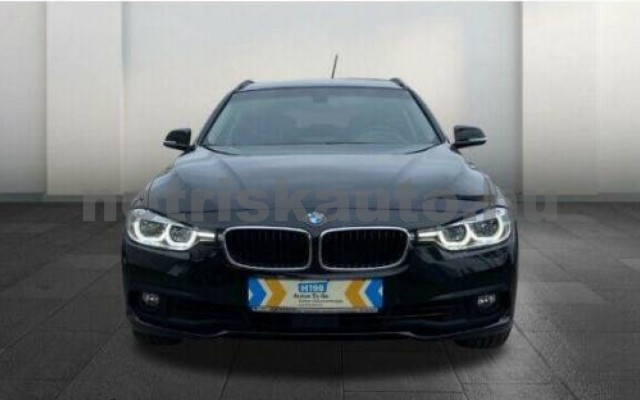 BMW 340 személygépkocsi - 2998cm3 Benzin 109800 8/11
