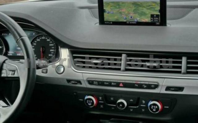 AUDI Q7 személygépkocsi - 2967cm3 Diesel 109405 4/9
