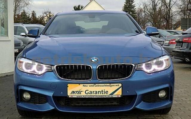 BMW 430 személygépkocsi - 2993cm3 Diesel 42744 2/7