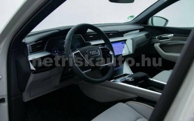 AUDI e-tron személygépkocsi - 2000cm3 Kizárólag elektromos 42568 7/7