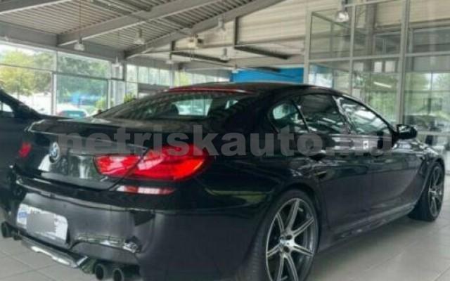BMW M6 személygépkocsi - 4395cm3 Benzin 105367 7/12