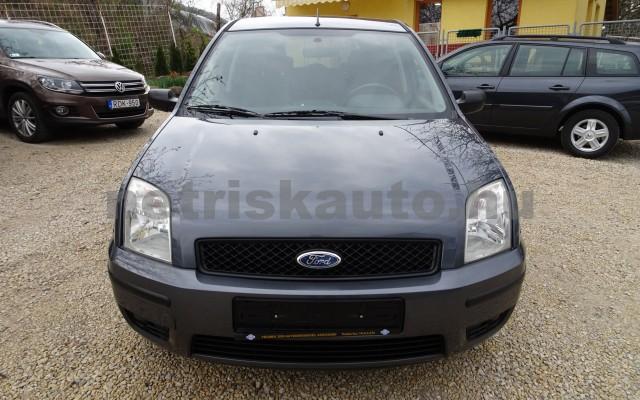 FORD Fusion 1.4 TDCi Trend személygépkocsi - 1399cm3 Diesel 16127 4/12