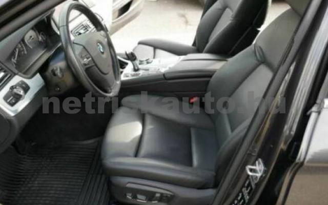 BMW 520 személygépkocsi - 1995cm3 Diesel 55542 7/7