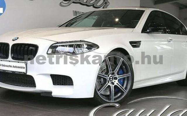 BMW M5 személygépkocsi - 4395cm3 Benzin 55685 5/7