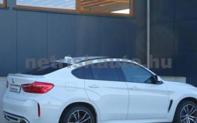 BMW X6 M személygépkocsi - 4395cm3 Benzin 55838 2/7