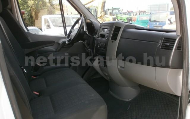 MERCEDES-BENZ Sprinter 316 CDI 906.635.13 tehergépkocsi 3,5t össztömegig - 2143cm3 Diesel 52530 9/9