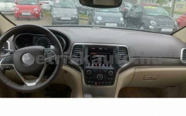 JEEP Grand Cherokee személygépkocsi - cm3 Diesel 105502 6/11