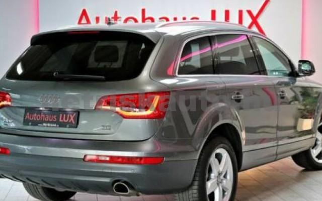 AUDI Q7 személygépkocsi - 2967cm3 Diesel 55175 7/7