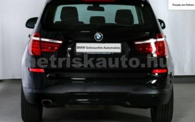 BMW X3 személygépkocsi - 1995cm3 Diesel 55751 6/7