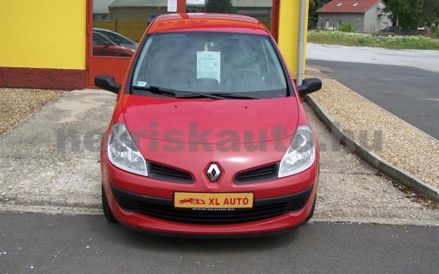 RENAULT Clio 1.2 16V Taboo személygépkocsi - 1149cm3 Benzin 98310 4/12