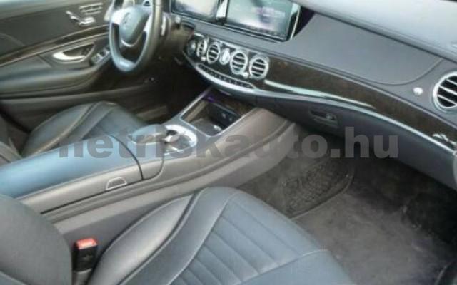 S 350 személygépkocsi - 2987cm3 Diesel 106119 8/12