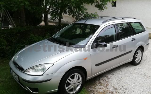 FORD Focus 1.4 Ambiente személygépkocsi - 1388cm3 Benzin 16579 3/9