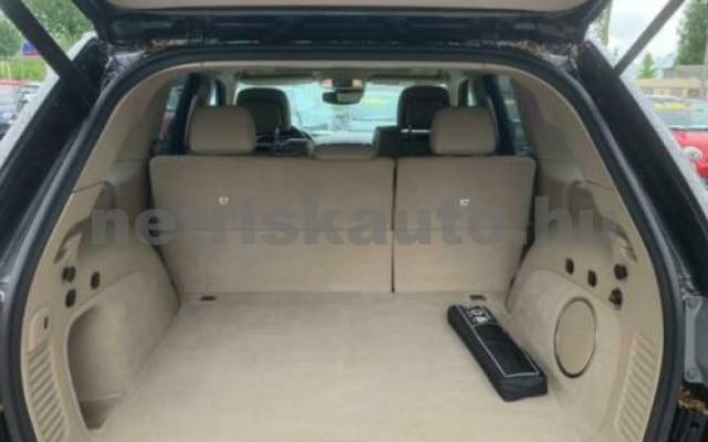 JEEP Grand Cherokee személygépkocsi - cm3 Diesel 105502 11/11
