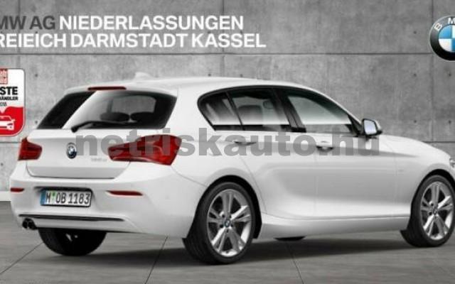 BMW 125 személygépkocsi - 1995cm3 Diesel 42602 2/7