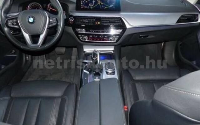 BMW 540 540i xDrive Aut. személygépkocsi - 2998cm3 Benzin 42897 6/7