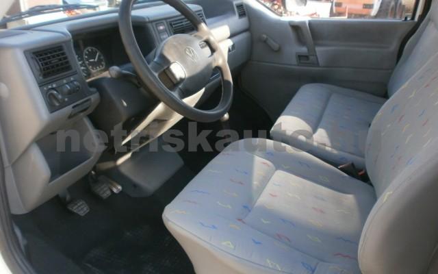VW Transporter 1.9 7DE 1H2 F tehergépkocsi 3,5t össztömegig - 1896cm3 Diesel 106502 7/8