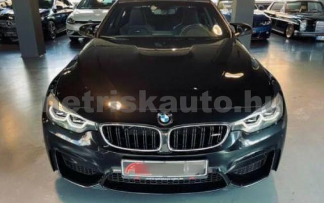 BMW M4 személygépkocsi - 2979cm3 Benzin 110297 10/12