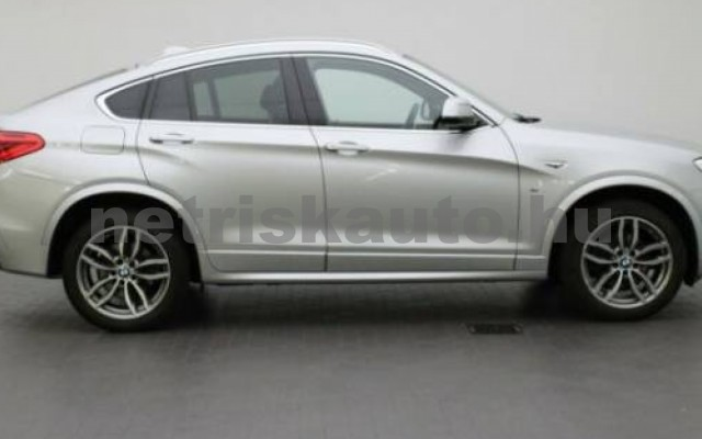 BMW X4 személygépkocsi - 1998cm3 Benzin 110105 3/11