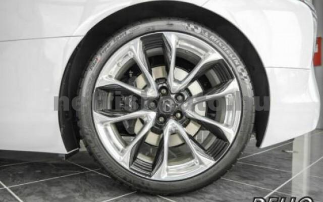LEXUS LC 500 személygépkocsi - 4969cm3 Benzin 43505 7/7