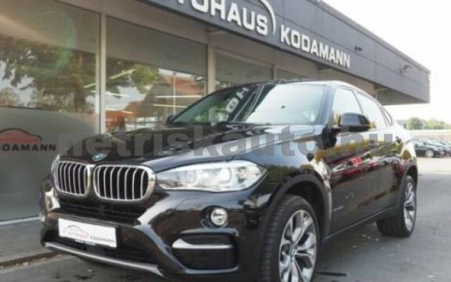 BMW X6 személygépkocsi - 2993cm3 Diesel 55823 7/7