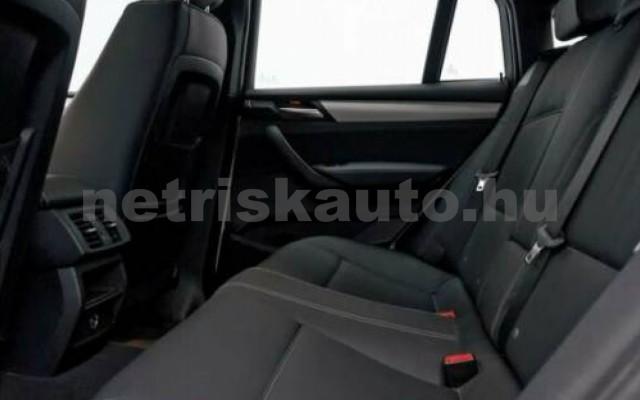 BMW X4 személygépkocsi - 2979cm3 Benzin 105246 11/12