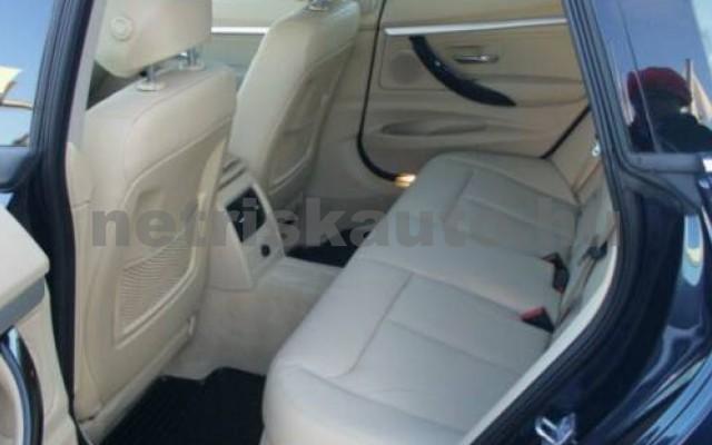 BMW 320 Gran Turismo személygépkocsi - 1995cm3 Diesel 55369 6/7