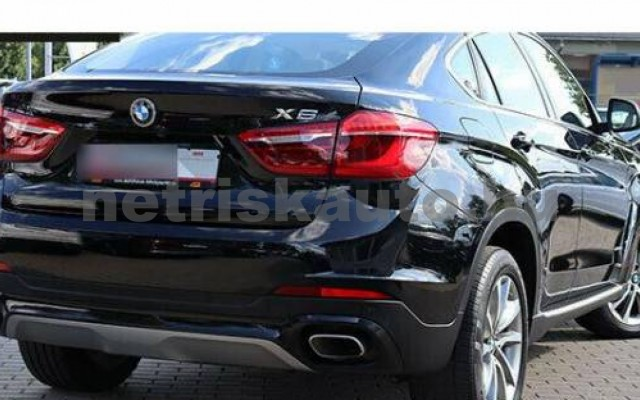 X6 személygépkocsi - 2993cm3 Diesel 105298 6/12