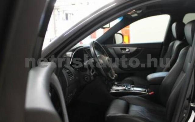 QX70 személygépkocsi - 3696cm3 Benzin 105446 7/10