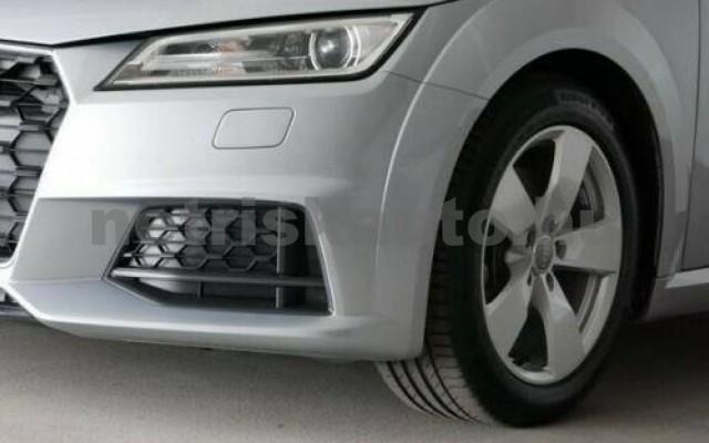 AUDI Quattro személygépkocsi - 1984cm3 Benzin 109727 11/11