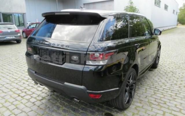 LAND ROVER Range Rover személygépkocsi - 2993cm3 Diesel 43489 4/7