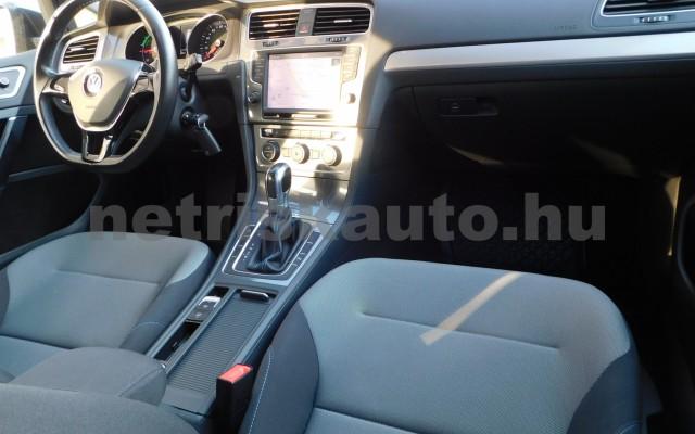 VW Golf e-Golf személygépkocsi - cm3 Kizárólag elektromos 44856 8/12