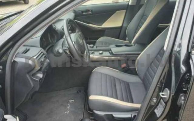 LEXUS IS 300 személygépkocsi - 2494cm3 Hybrid 110609 4/10