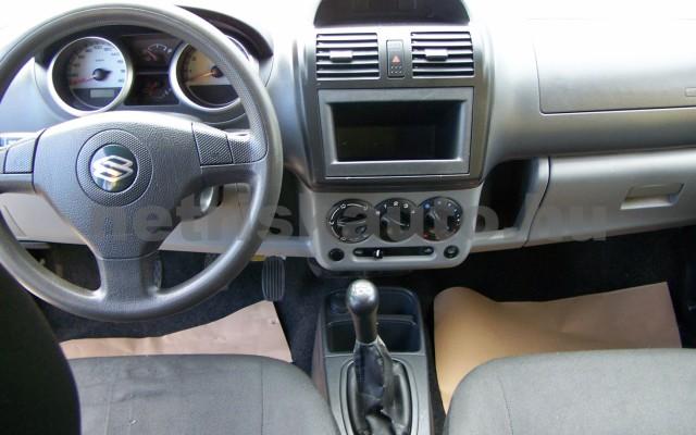 SUZUKI Ignis 1.3 GC személygépkocsi - 1328cm3 Benzin 44769 9/11