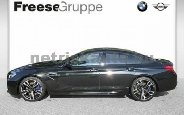 BMW M6 személygépkocsi - 4395cm3 Benzin 43052 3/7