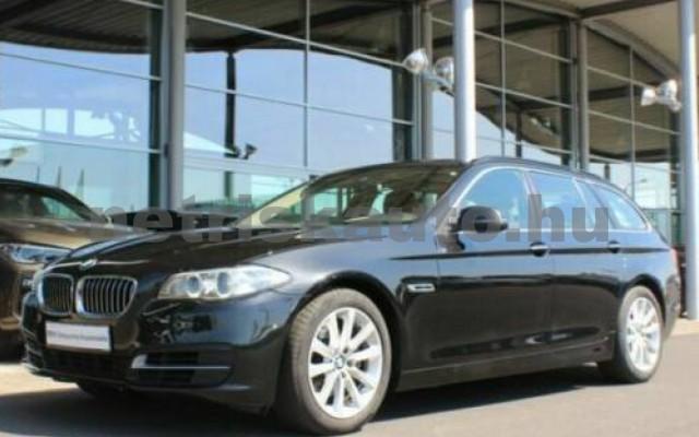 BMW 520 személygépkocsi - 1995cm3 Diesel 55501 2/7