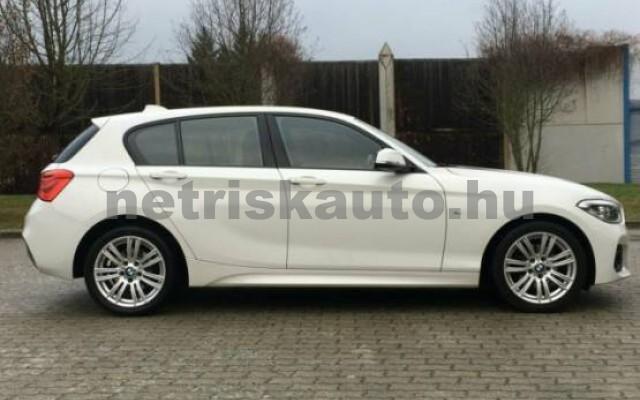 BMW 120 személygépkocsi - 1995cm3 Diesel 42595 3/7