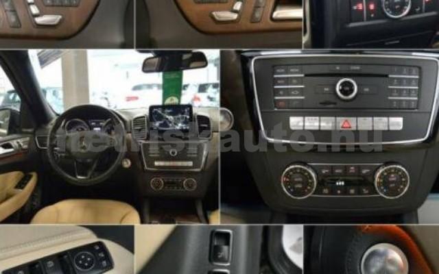 GLS 350 személygépkocsi - 2987cm3 Diesel 106053 12/12