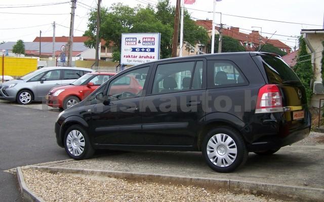 OPEL Zafira 1.6 Enjoy személygépkocsi - 1598cm3 Benzin 98312 4/12