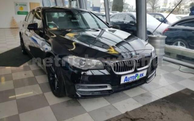 BMW 530 személygépkocsi - 2993cm3 Diesel 42838 5/7