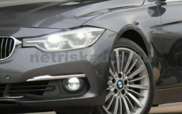 BMW 340 személygépkocsi - 2998cm3 Benzin 42712 3/7