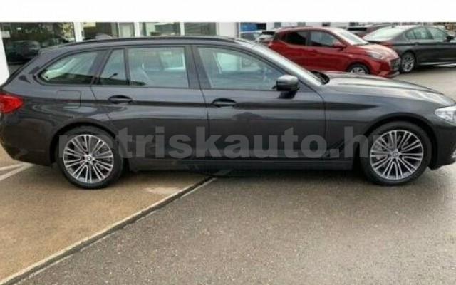 BMW 530 személygépkocsi - 2993cm3 Diesel 109930 4/10