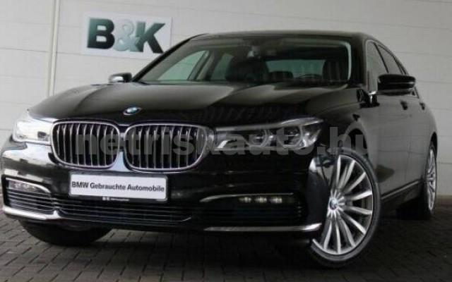 BMW 730 személygépkocsi - 2993cm3 Diesel 42954 2/7