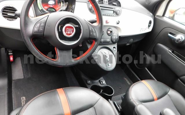 FIAT 500e 500e Aut. személygépkocsi - cm3 Kizárólag elektromos 83926 7/12